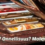 Uupumuksesta tie onneen ja vaurauteen - Haastattelussa kirjailija-bloggari Tiia Konttinen (osa1)
