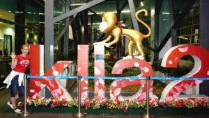 Kuala Lumpurin International Airport -KLIA2