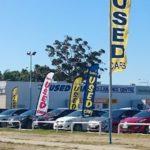 Asettumista Australiaan - Osa 3: Auton osto