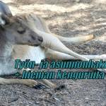 Asettumista Australiaan - Osa 2