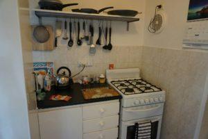 Pikku keittiö