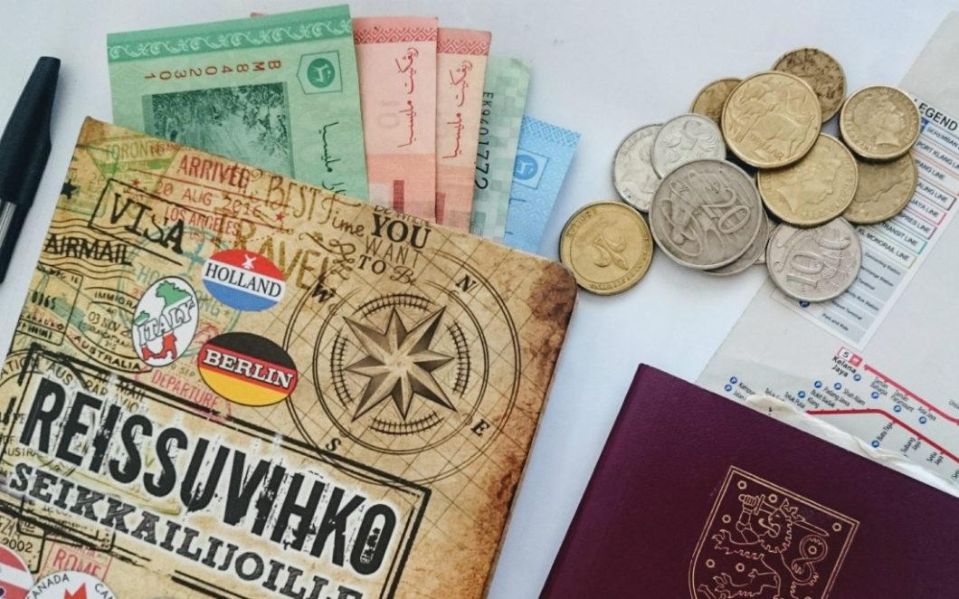 4 sovellusta, joilla voit tienata rahaa