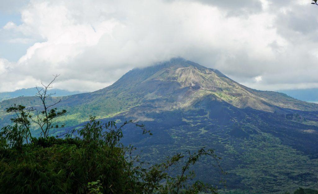 Mount Batur & Kintamanin tulivuori