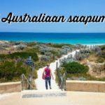 Vuosi Australiaan saapumisesta - mitä vuodessa ehtii ja mitä ei?