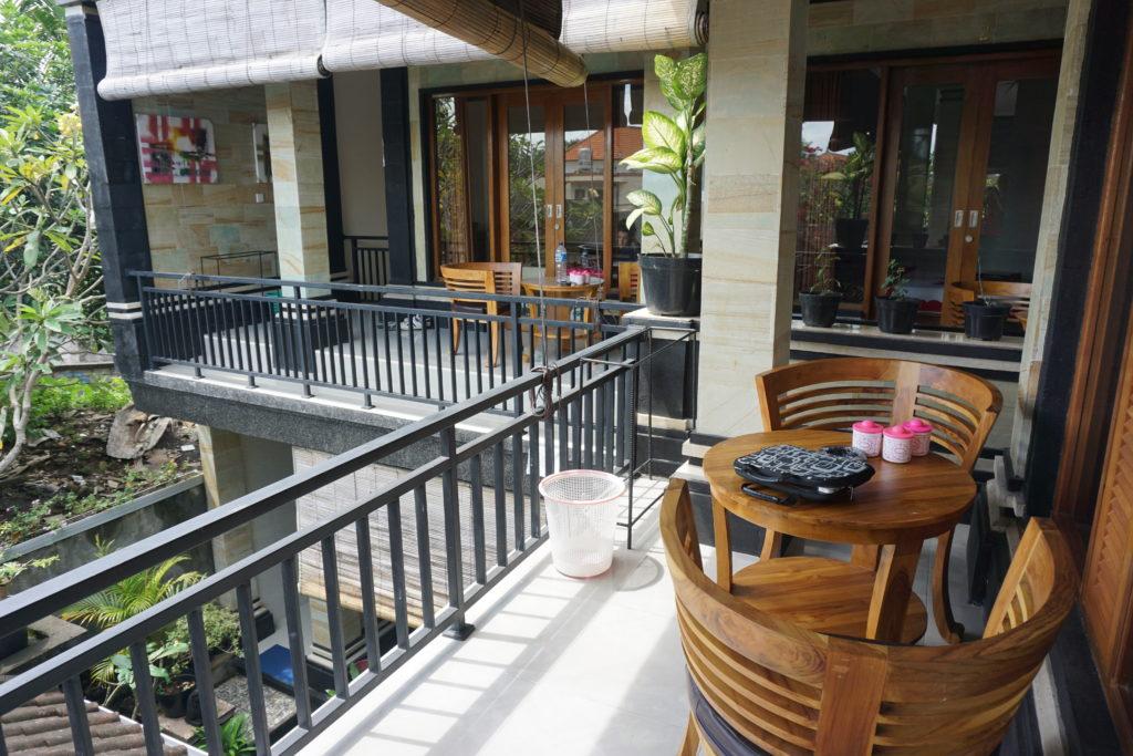 homestay Bali