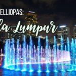 Pieni hotelliopas Kuala Lumpuriin