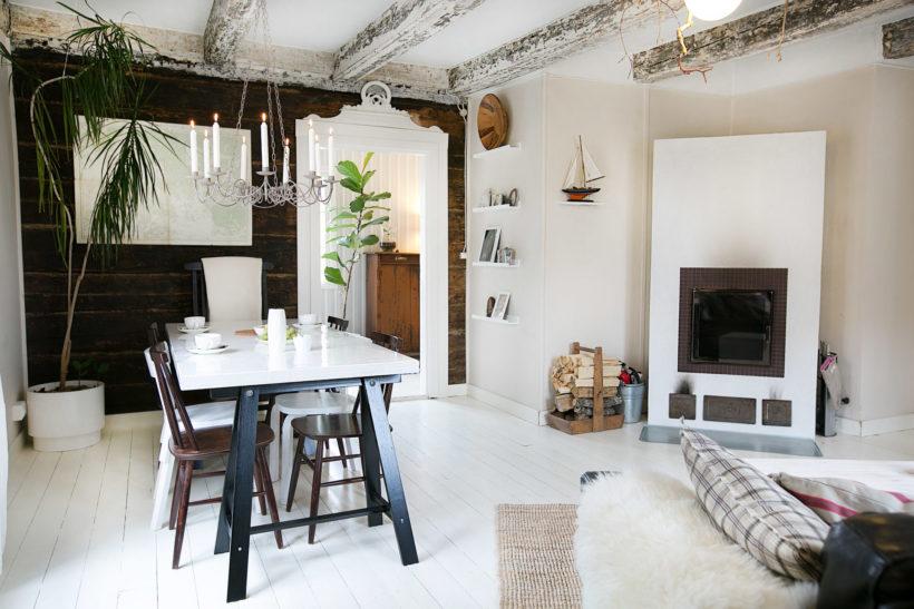 lisätienestejä airbnb -vuokrauksella