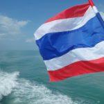 Top 5 - Suosikkikohteeni Thaimaassa