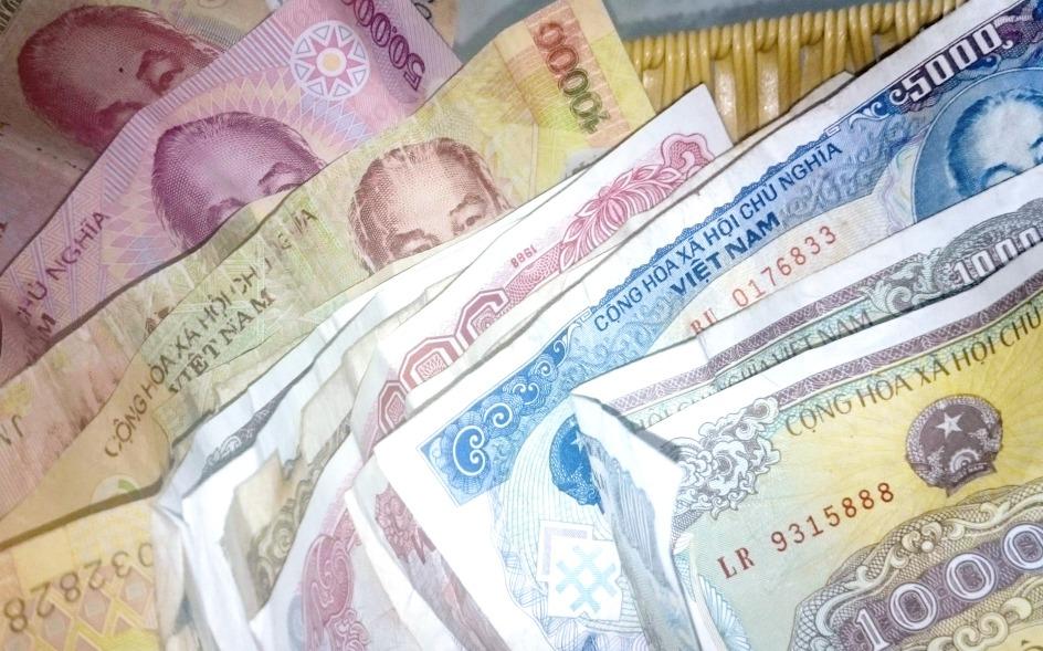 Vietnam matkabudjetti
