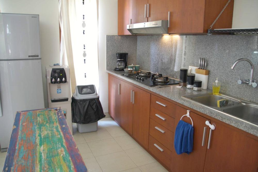 hotelli Sanur